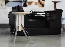 Inspired by Ford GT: Table