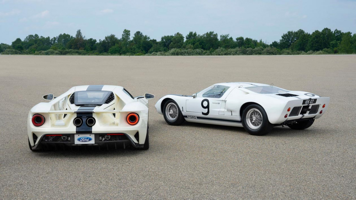 Ford-GT-Heritage-Edition-4