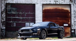 Ford Mustang_RTR