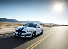 Ford Shelby GT350 Mustang 07