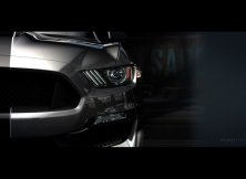 Ford Shelby GT350 Mustang 02