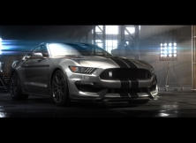 Ford Shelby GT350 Mustang 06
