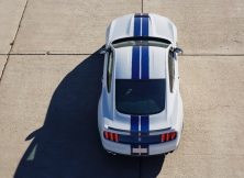 Ford Shelby GT350 Mustang 13
