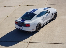Ford Shelby GT350 Mustang 15