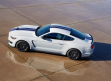 Ford Shelby GT350 Mustang 18