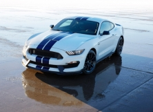 Ford Shelby GT350 Mustang 16