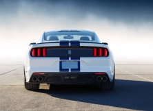 Ford Shelby GT350 Mustang 17
