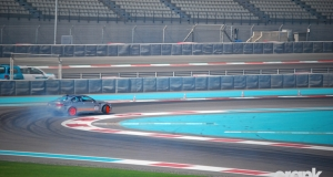 Formula Drift Media Day