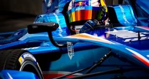 Formula E Championship 2014-2015