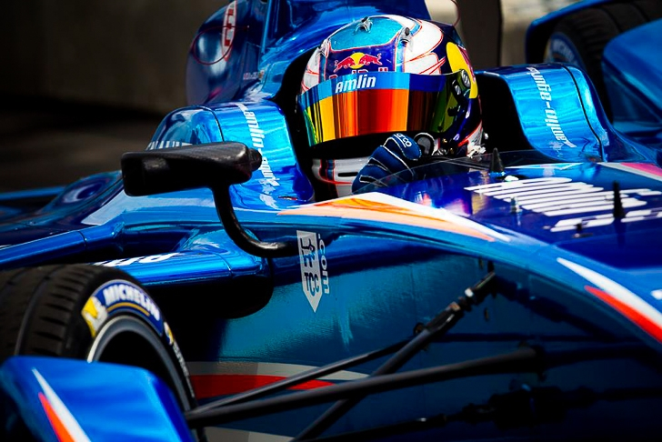 FAI Formula E Championship 2014-2015-1