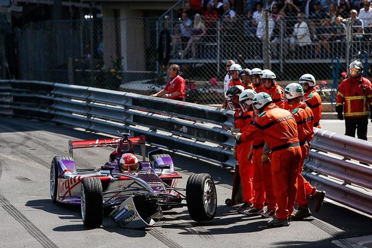 FAI Formula E Championship 2014-2015-11