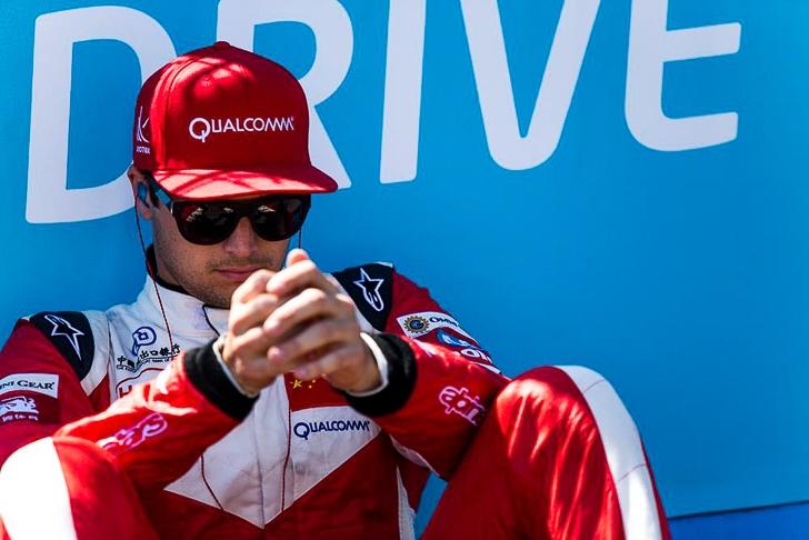 FAI Formula E Championship 2014-2015-2