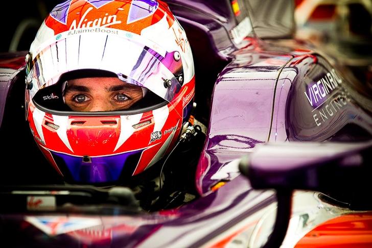 FAI Formula E Championship 2014-2015-4
