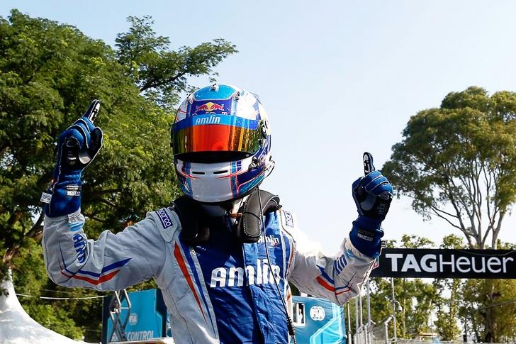 FAI Formula E Championship 2014-2015-6