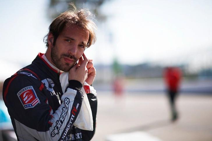FAI Formula E Championship 2014-2015-7