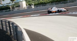 Formula Gulf 1000. Rd 2. Yas Marina