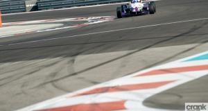 Formula Gulf 1000, Rd 4, Yas Marina
