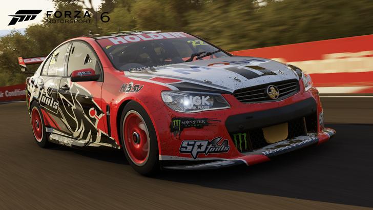 Forza Motorsport 6-12