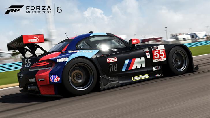 Forza Motorsport 6-13