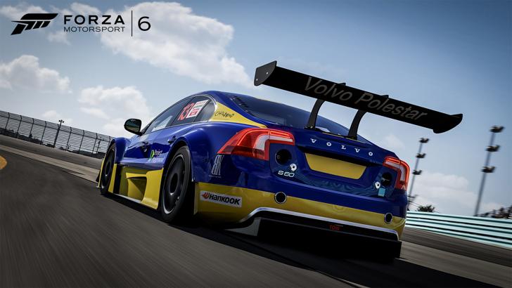 Forza Motorsport 6-14