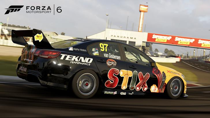 Forza Motorsport 6-22