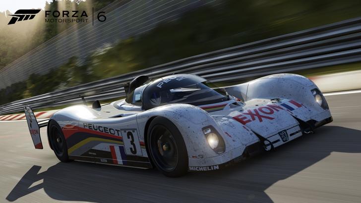 Forza Motorsport 6-05