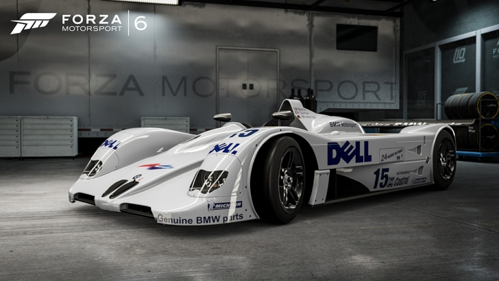 Forza Motorsport 6-09
