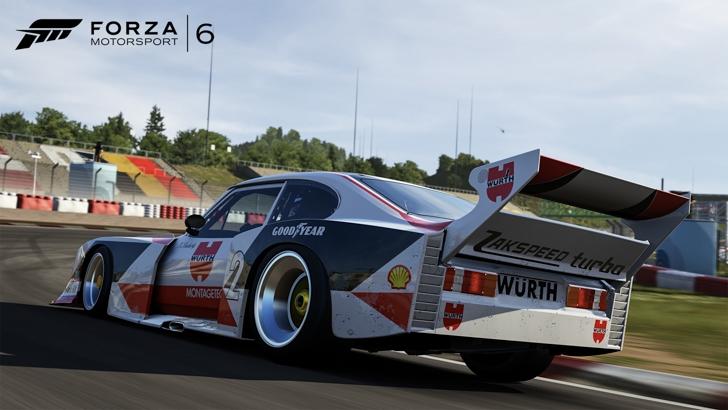 Forza Motorsport 6-11