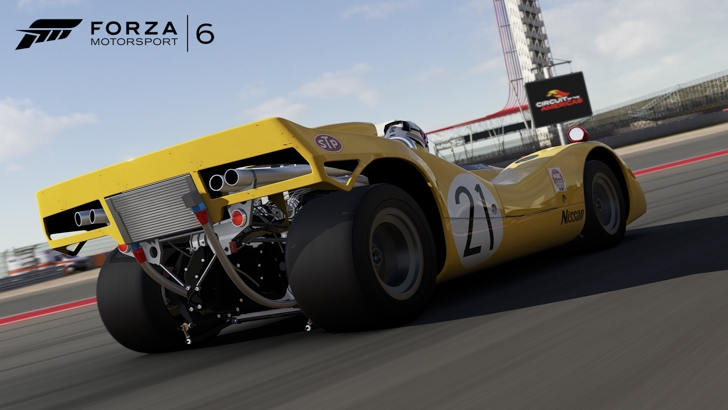 Forza Motorsport 6-16