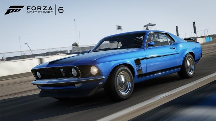 Forza Motorsport 6-18