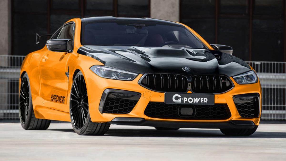 G-Power-BMW-M8-1