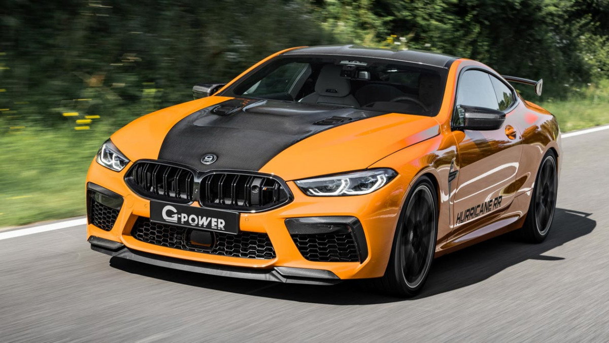 G-Power-BMW-M8-7