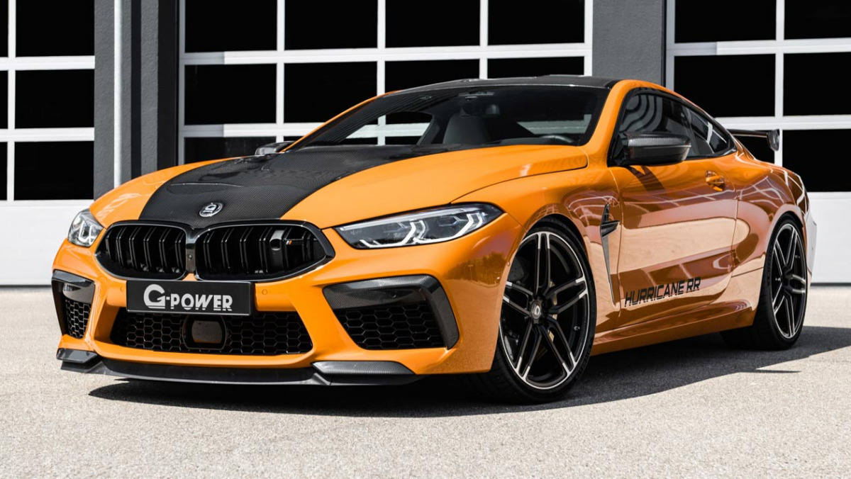 G-Power-BMW-M8-8