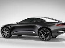 Aston Martin DBX Concept 05