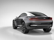 Aston Martin DBX Concept 06