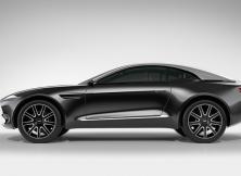 Aston Martin DBX Concept 04