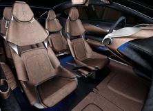 Aston Martin DBX Concept 10
