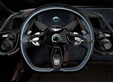 Aston Martin DBX Concept 11