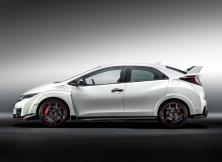 Honda Civic Type R 04