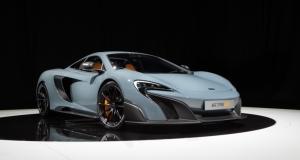 Geneva \'15. McLaren 675LT