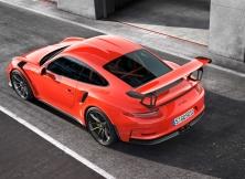 Porsche 911 GT3 RS 02