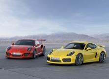 Porsche 911 GT3 RS 10
