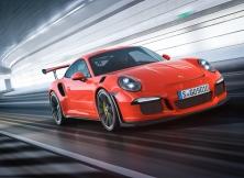 Porsche 911 GT3 RS 03