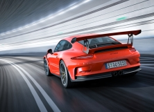 Porsche 911 GT3 RS 04