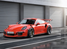Porsche 911 GT3 RS 01