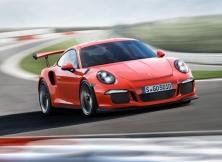 Porsche 911 GT3 RS 06