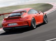 Porsche 911 GT3 RS 07