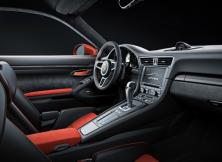 Porsche 911 GT3 RS 09