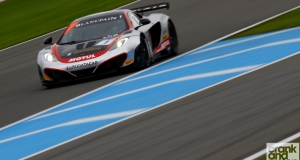GT1 World Championship Donington