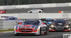 GT1 World Championship Nurburgring